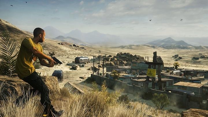 Подробности дополнения Battlefield Hardline: Criminal Activity