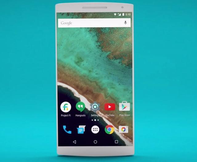 Утечка выявила спецификации следующего смартфона Nexus