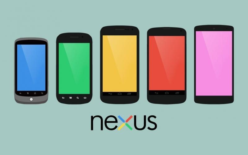 Следующую модель Google Nexus будет производить Huawei