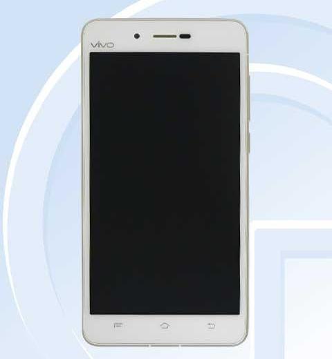Vivo X5 Max S: смартфон толщиной 7,29 мм с аккумулятором на 4150 мА·ч