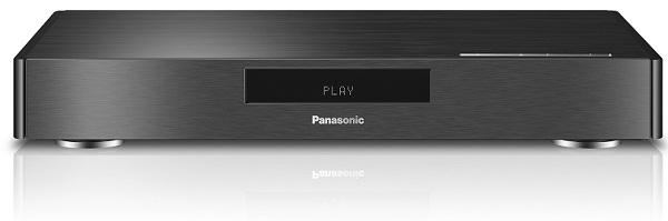 Прототип проигрывателя дисков Ultra HD Blu-ray от компании Panasonic