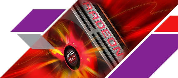 AMD: Продажи GPU на базе архитектуры GCN составляют более 100 миллионов единиц