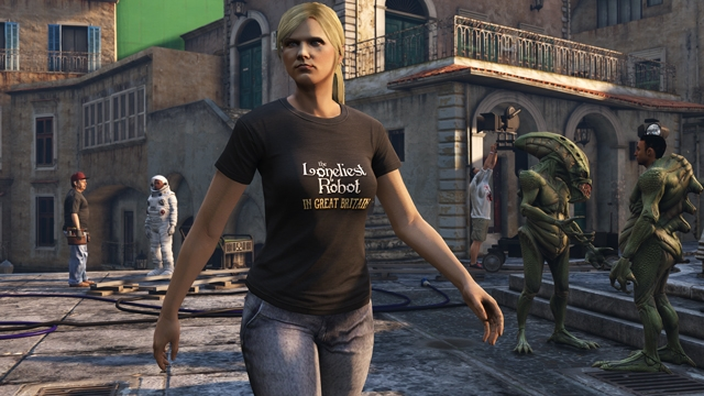Запись клипов и запуск редактора Rockstar в GTA V для PC