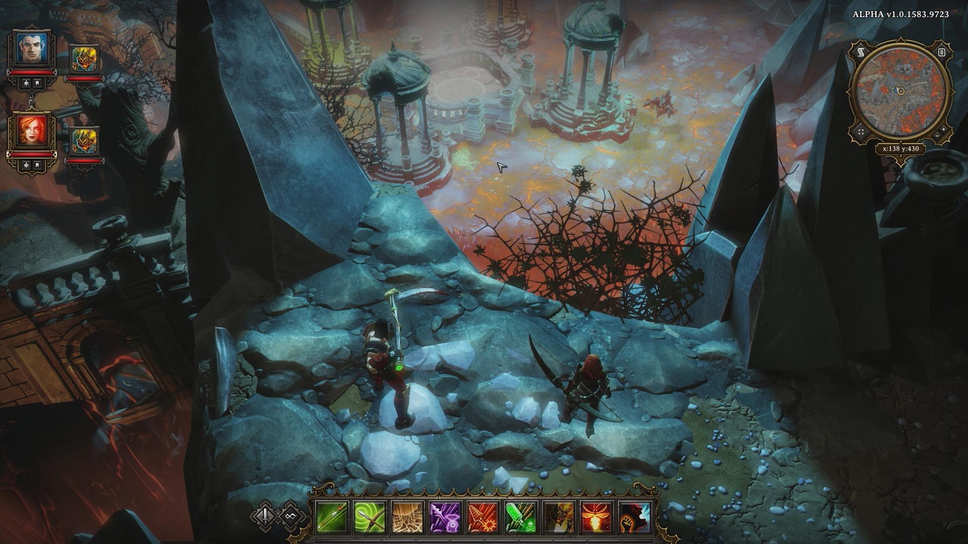 Скриншоты из комп морских корсарских игр секси девчонки