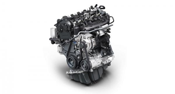 Audi 2,0 TFSI