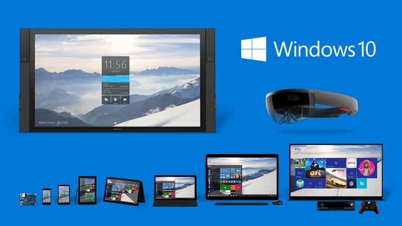 Microsoft прояснила ситуацию с обновлением пиратских ОС до Windows 10