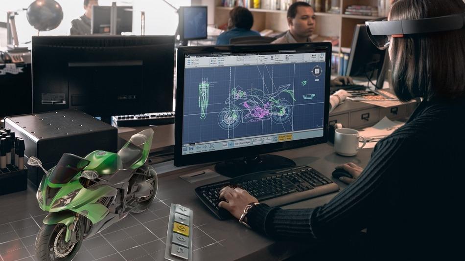 Бывший директор Mass Effect перешёл работать в Microsoft