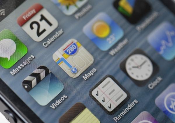 """TomTom и Apple обновили лицензионное соглашение"""""""
