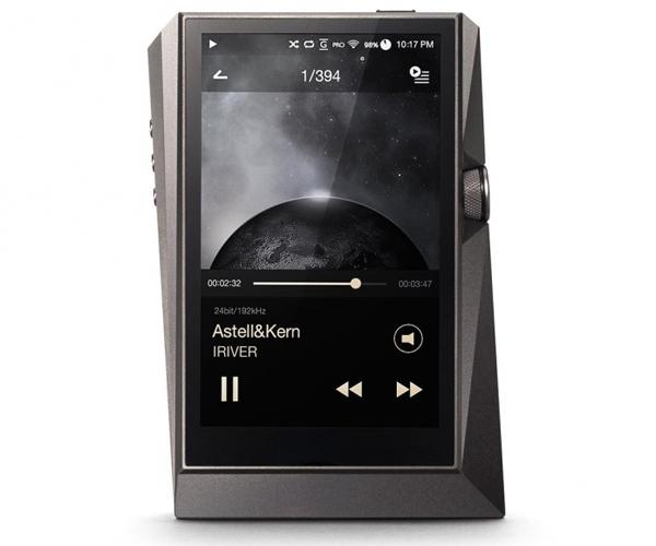 "Astell&Kern AK380: карманный аудиоплеер премиум-класса за $3500"""