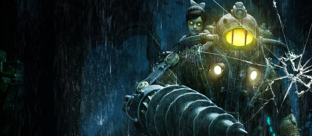 """Серия BioShock всё ещё «очень важна» для 2K Games"""""""