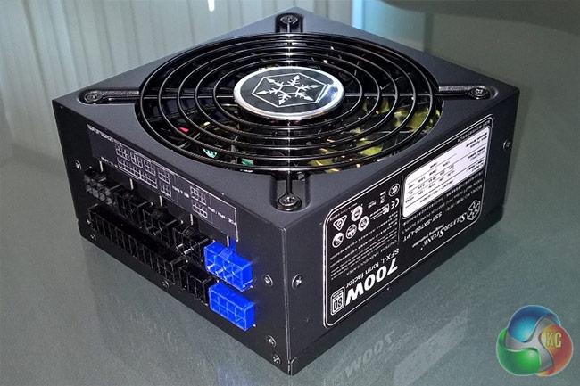 Полная модульность упростит сборку компактной, но мощной системы