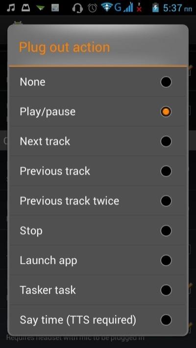 Обзор Android-приложений для мобильных гарнитур, или Ушастая софтинка