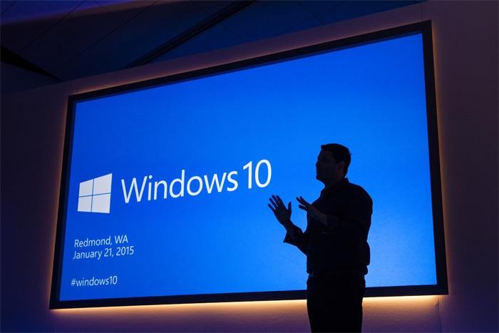 Microsoft запустит новый Windows 10 вконце июля