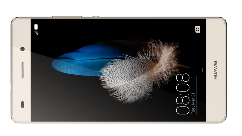 Цена смартфона Huawei P8 Lite в России составит 18 000 рублей