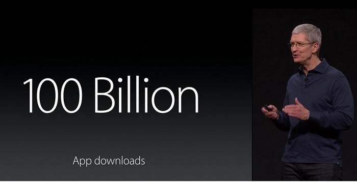 Apple: ВiOS 9 будут устранены ряд проблем