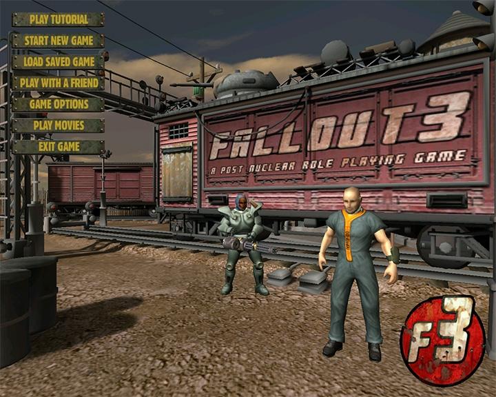 Студия inXile надеется возродить Van Buren — несостоявшийся Fallout 3 от Interplay