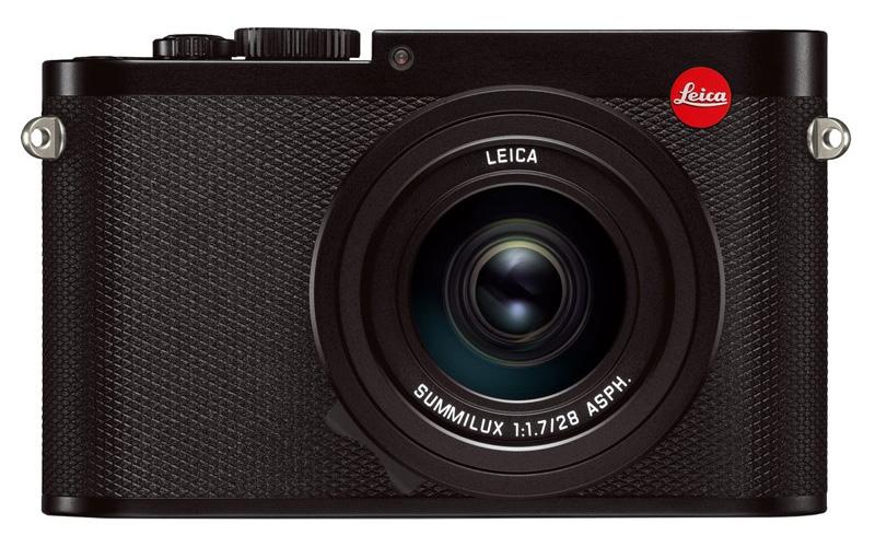 """Leica Q: полнокадровый фотоаппарат премиум-класса с 24-Мп сенсором"""""""