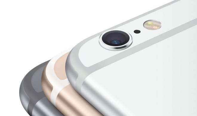 Новые модели iPhone получат новую расцветку и технологию Force Touch - ICT-Online.ru