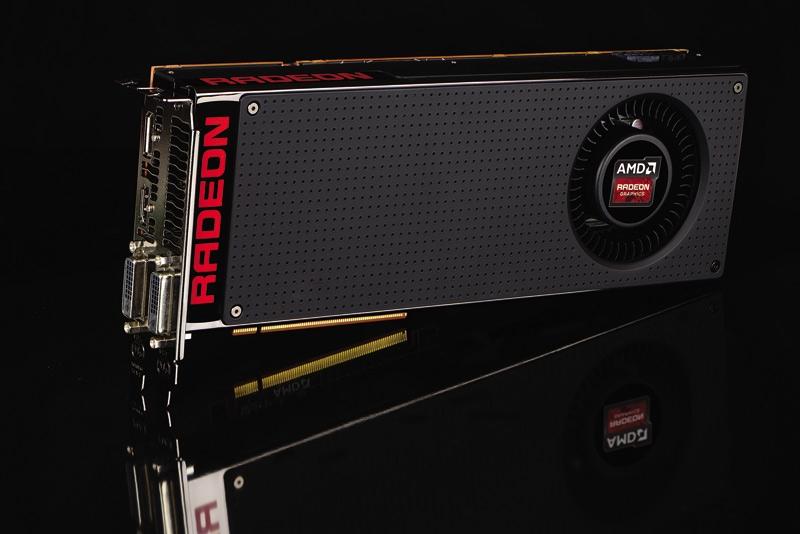 Тест и обзор: AMD Radeon R9 39 X, 39 и 38