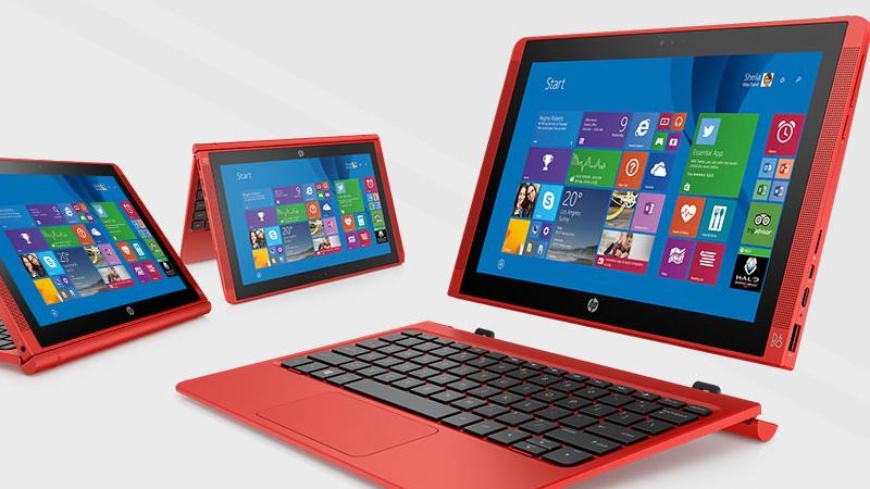 HP представила гибридный планшет Pavilion x2 » ИА Архангельск-ИНФО