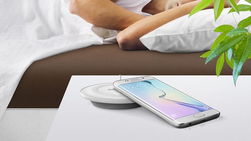 Рекорд продаж смартфонов Samsung Galaxy S6