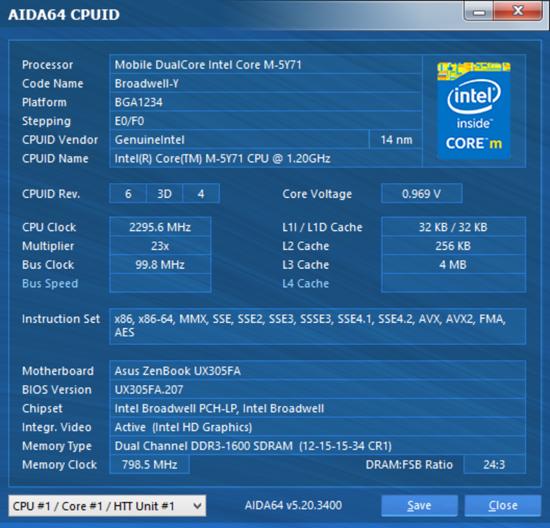 Тактовая частота процессора при работе: при максимальной загрузке всех систем и при загрузке 50 %