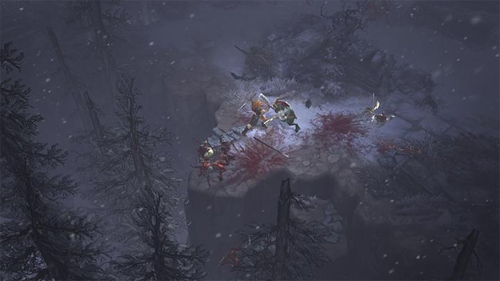 Обновление 2 3: Руины Сечерона - Diablo III - Battle net