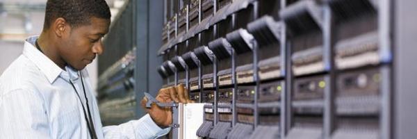 Серверы на базе Intel Xeon