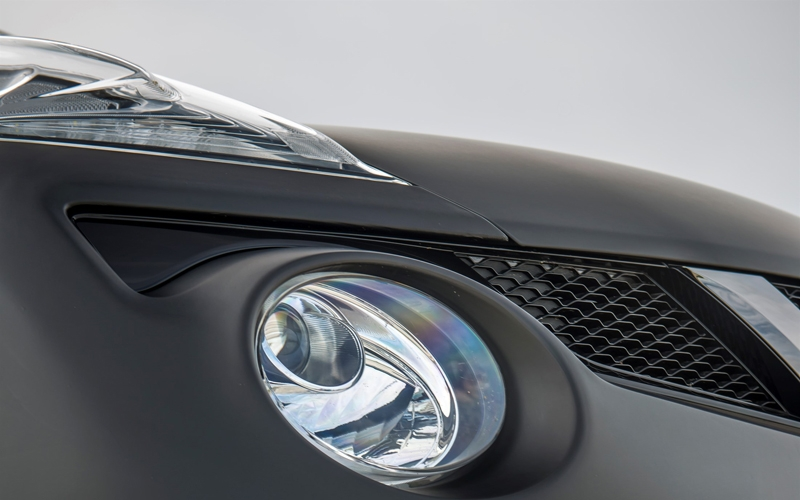 Nissan Juke-R 2.0