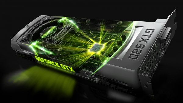 Nvidiа GeForce GTX 980