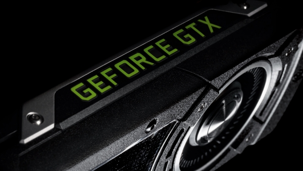 Nvidiа GeForce GTX
