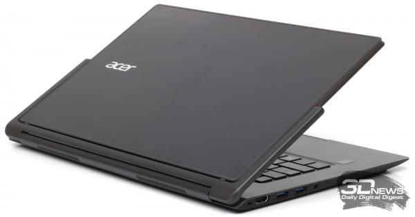 Общий вид Acer Aspire R13