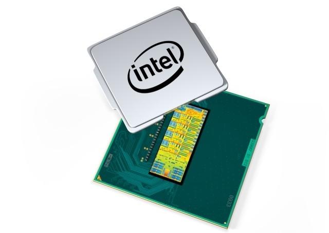 Intel огласила готовящиеся к выпуску процессоры Skylake-S