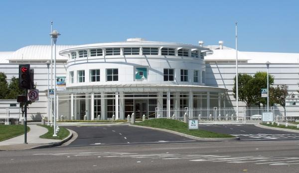 Штаб-квартира AMD. Фото с сайта Wikipedia