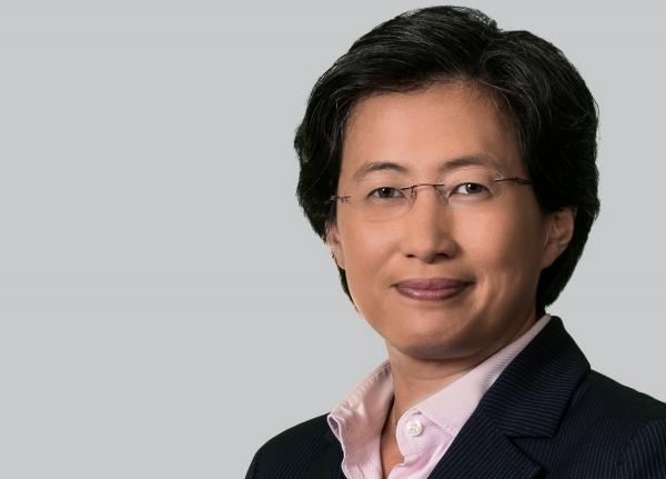 Елизавета Су, директор AMD
