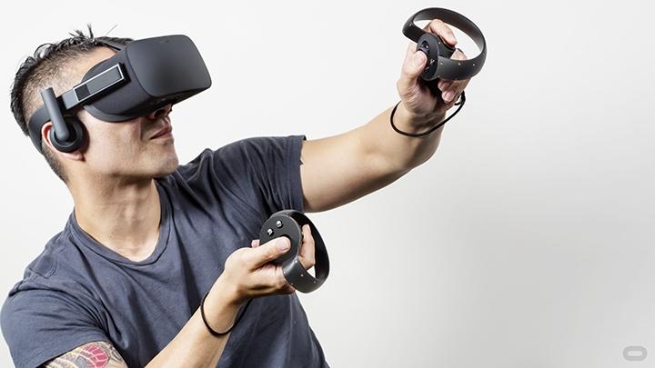 фото www.oculusvr.com