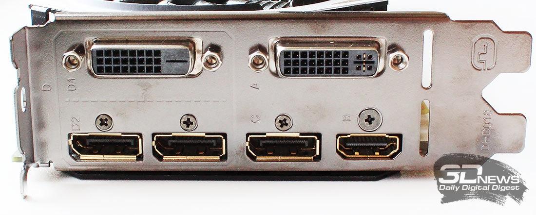 Что нового в видеокарте geforce gtx ti