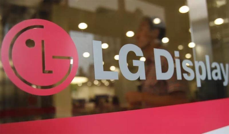 Тонкие LCD-дисплеи для ноутбуков от LG