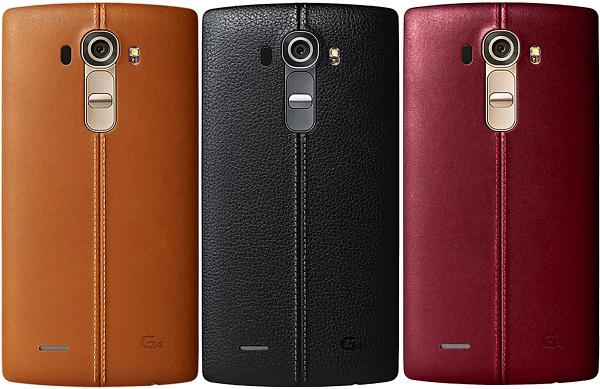LG G4 � ������ ����� ������ ������, ������� �����