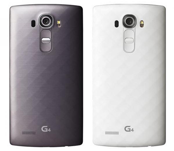 LG G4 � ������ ����� ����������� ������ ������