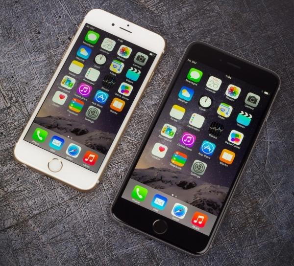 Известны крупнейшие поставщики дисплеев для iPhone