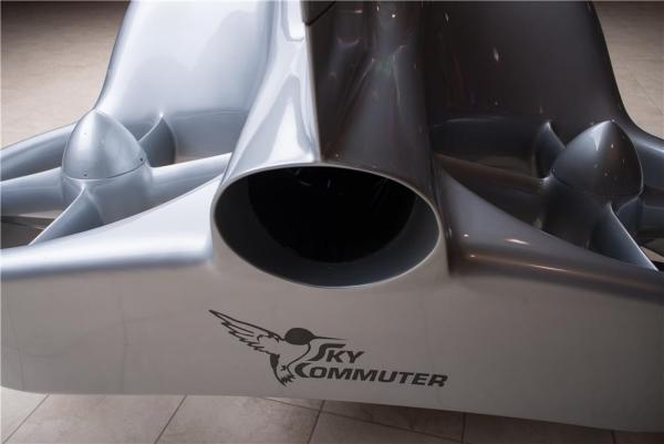 Boeing Sky Commuter