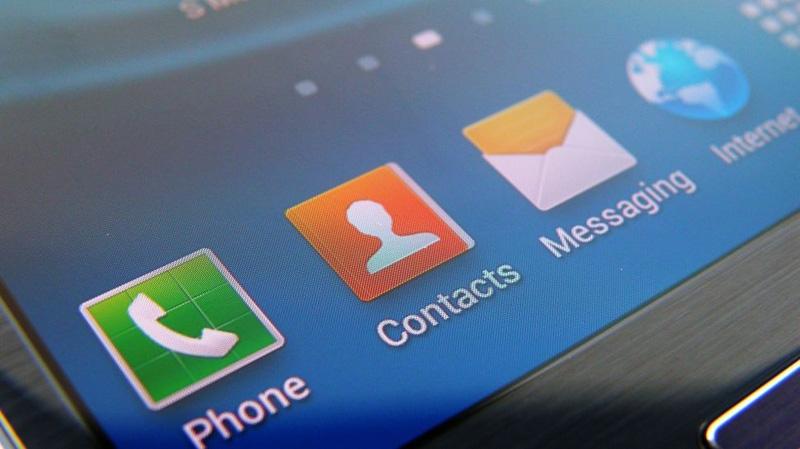 Компания Samsung занимается разработкой дисплея с новым разрешением