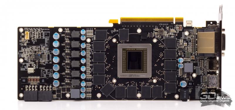 Обзор видеоадаптера AMD Radeon