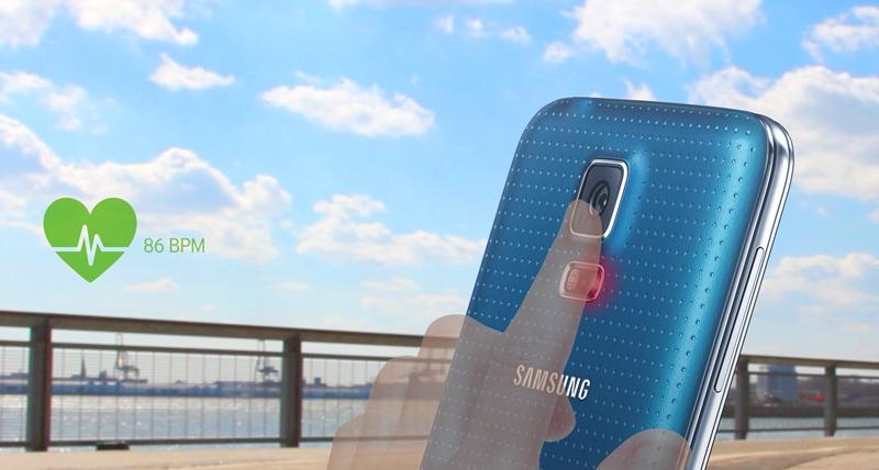 Samsung предлагает измерять количества жира