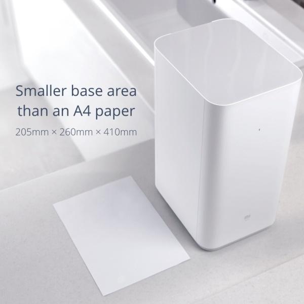 Xiaomi презентовала фильтр для очистки воды Mi Water Purifier