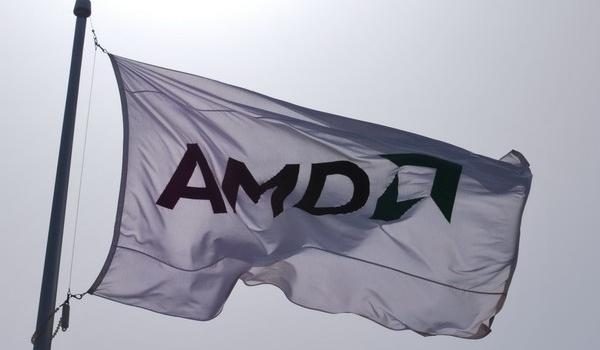 Убыток компании AMD увеличился в пять раз