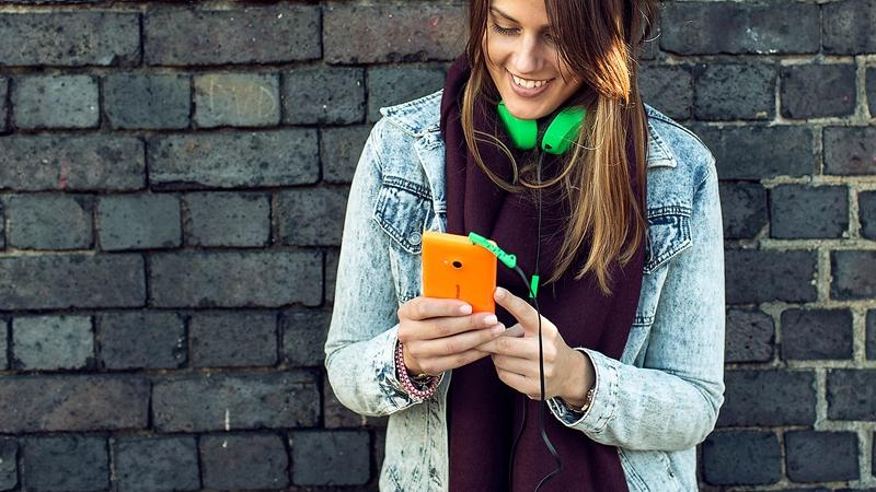 Смартфоны на базе Windows 10 появятся к концу года
