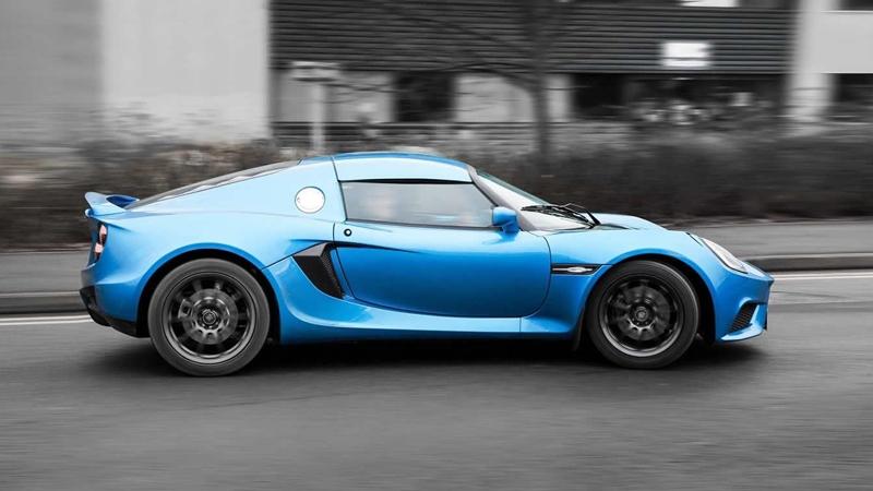 Спортивный электромобиль Detroit Electric SP:01 разменивает 100 км