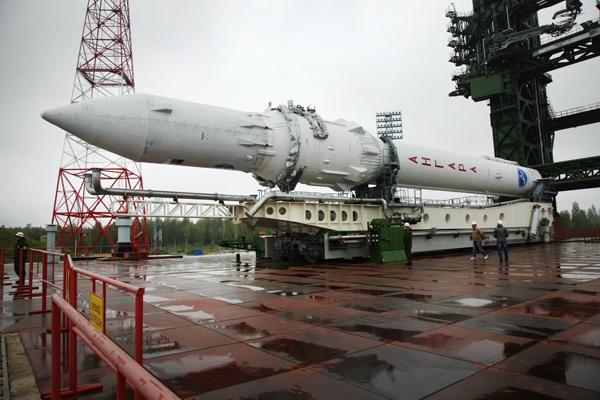 ангара семейство ракет носителей #10